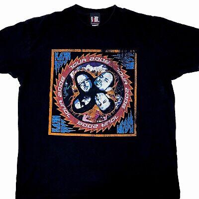 Korn XXL Concert Tour 2006 T-shirt 2xL