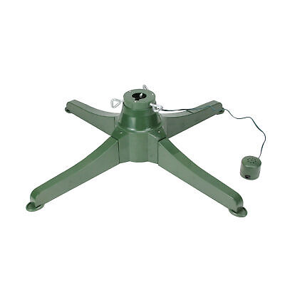 Northlight Musical Rotating Christmas Tree Stand - For Artificial Trees