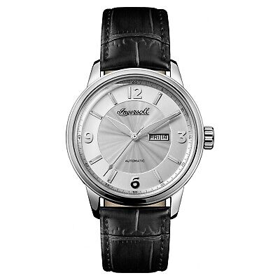 Ingersoll Mens Regent Automatic Watch - I00202
