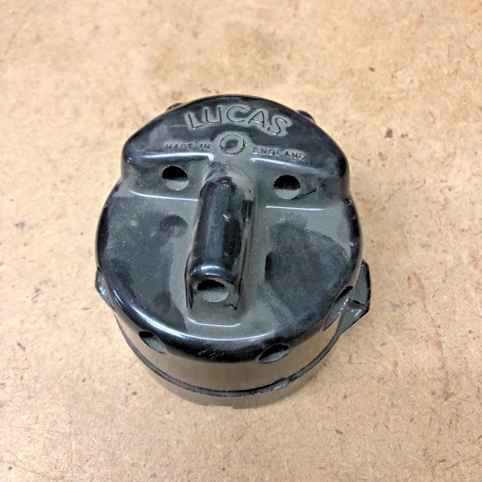 vintage car \u0026 truck parts ignition systems on auto parts loglucas distributor cap, aston martin \u0026 jaguar