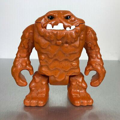 Imaginext DC Super Friends CLAYFACE figure Clay Face original version