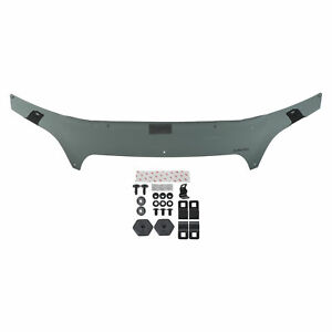 OEM 2000-2004 Subaru Hood Deflector Bug Shield Legacy Outback NEW E2310LS101