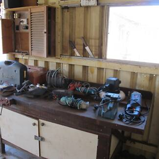 Garage Sale - Moving House - All tools and household items to go Greenwood Joondalup Area Preview