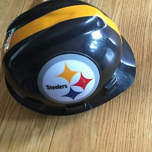 Pittsburgh Steelers Fan Hard Hat