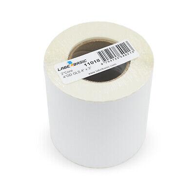 Labels For Primera Lx500 Printer 4 X 3 400 Glossy Labels Per Roll