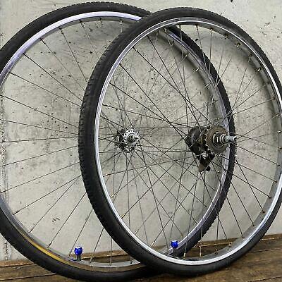 RIGIDA DP 18 RIM DECAL SETS for two wheels