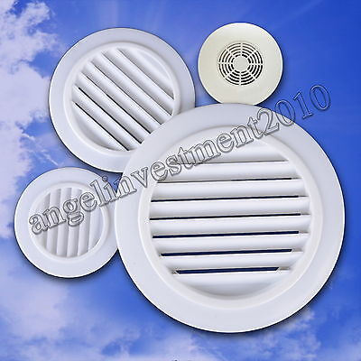 Decorative cover grid Shutters Central air conditioning vent