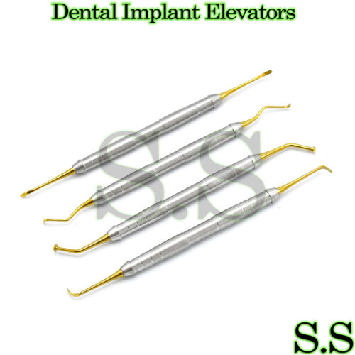 Sinus Lift Dental Implant Surgery Elevators Instruments Set DN-2141