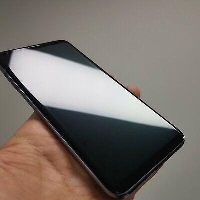 LG V30S Plus ThinQ 256GB Gray Factory-Unlocked Qualcomm Snapdragon DHL or FedEx