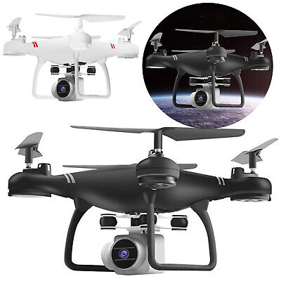 Four-axis RC Aircraft HD Selfie Aerial Photography RC Drone Foldable Quadcopter