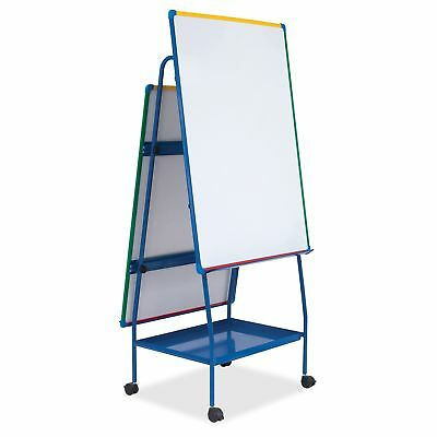 Bi-office Dry Erase Board Easel Ea49145026