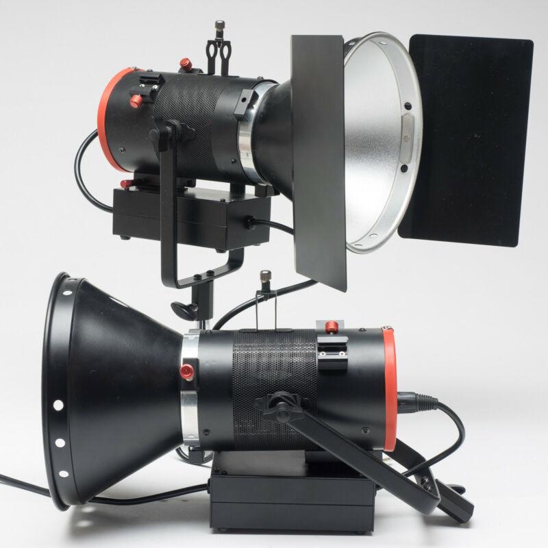RPS Studio CooLED50 LED Monolight - 2 Light Kit RS-5530 Dot Line