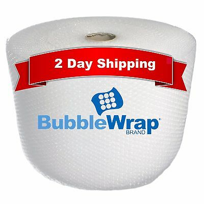 316 Small Bubbles 175 Ft Bubble Wrap Roll 12 Sealed Air 2day Ship Available