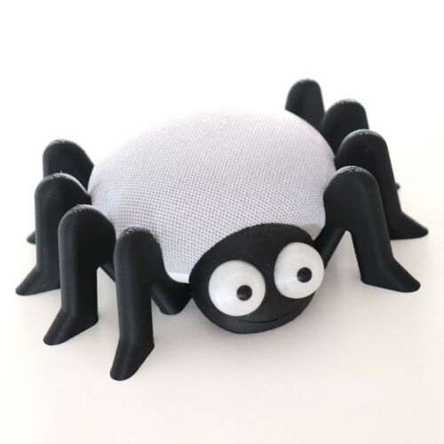 Spider Holder for Google Home Mini / Nest - Stand Mount Wall Mountable