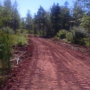 40 acres for sale , tatamagouche