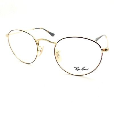 Ray Ban RB 3447 V 2945 Gold Havana Frame New Authentic Buyer Picks (Ray Ban 3447 Sizes)