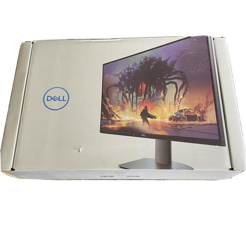 "Dell S2719DGF 27"" 1440p 155 Hz FreeSync Gaming Monitor Black"