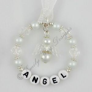 Personalised-Baby-Loss-Angel-Christmas-Tree-Graveside-Decoration-Keepsake