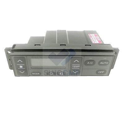 Air Conditioner Controller 4426048 503722-3050 For Hitachi Excavator ZAX200-3
