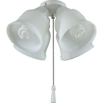 Hampton Bay Gazelle LED Ceiling Fan Light Kit MW 91303 - Led Light Fan