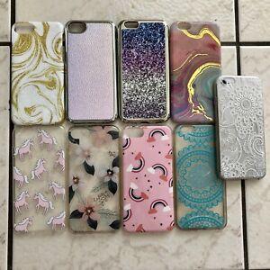 Bulk Lot iPhone 6/7 Covers
