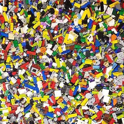 LEGO Bundle 2KG Mixed Bricks Parts Pieces - Have big collection pieces within