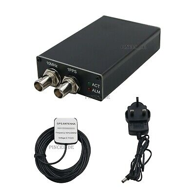 Gps Disciplined Clock 10m Frequency Standard Gpsdo Gps Disciplined Oscillator