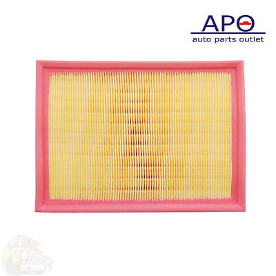 PREMIUM Engine Air Filter Element For Land Rover Discovery Range Rover 1999-1992
