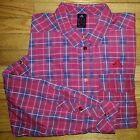 adidas Nylon Long Sleeve Casual Shirts for Men