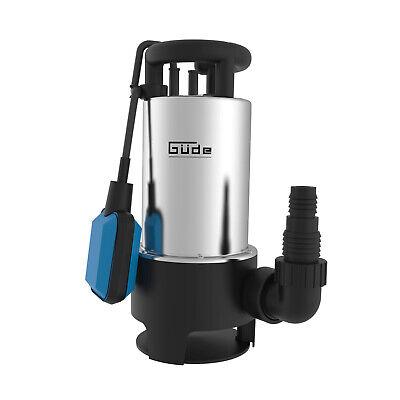 Tauchpumpe Edelstahl Hochdruck Brunnen Wasser Pumpe Gartenpumpe SWQ
