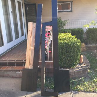 Double bed  Lidcombe Auburn Area Preview