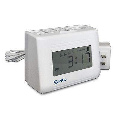 X10 LCD 64-Event Mini Timer