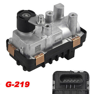 Turbo Actuator G-219 6NW008412 6NW009420 FOR MERCEDES BENZ Mercedes G-277 G-219