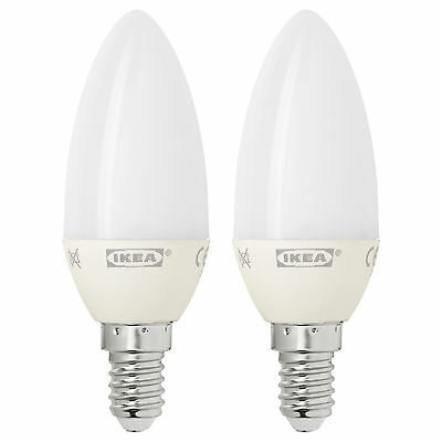 RYET E14 LED Candle Bulbs (603.057.48)