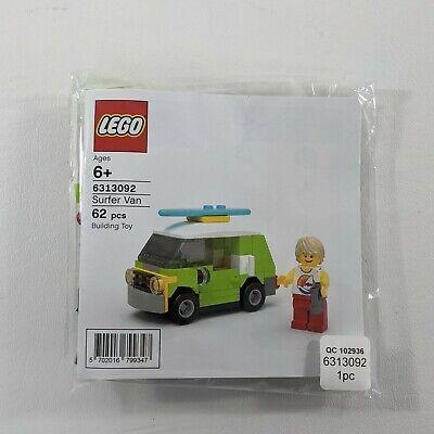 LEGO Surfer Van Exclusive Promo 6313092 NEW