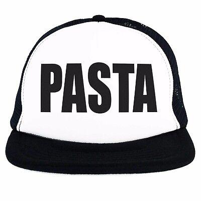 Hut Pasta Italienisch, Kappe Nudeln, Lustig, Koch, - Lustigen Hut