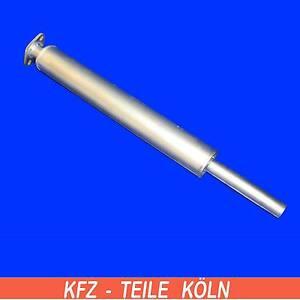 VOLVO-C30-S40-II-V50-1-8-1-8-FlexFuel-2-0-presilenciador-ESCAPE