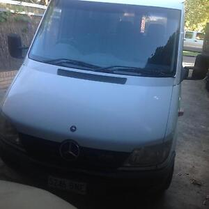 mercedes sprinter cdi 208 St Georges Burnside Area Preview