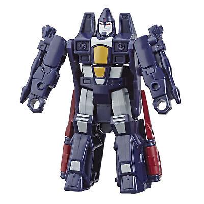 Transformers Bumblebee Cyberverse Adventures Scout Class Ramjet Action Figure,