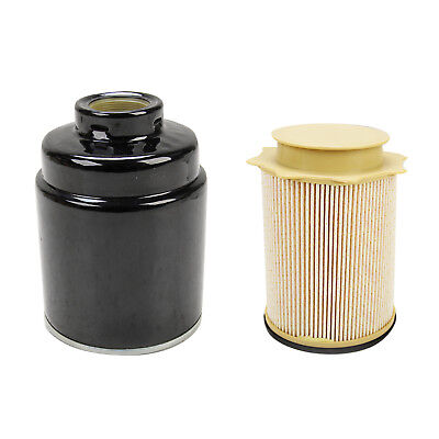 6.7L Diesel Fuel Filter Kit For 2013-2017 Dodge Ram 2500 3500 4500 5500 Cummins 3500 Cummins 6.7l Filter