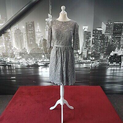 Jenny Yoo Dress (Size 14-CCGY-JY510) Prom, Ball, Bridesmaid, Cruise, RRP £200+