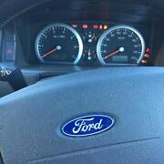 FORD FALCON GHIA Epping Whittlesea Area Preview