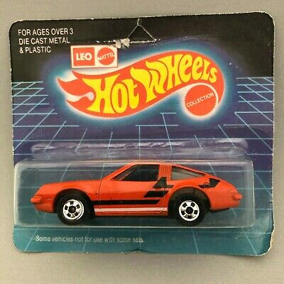 1991 India Hot Wheels '74 Chevy Monza Car MOC