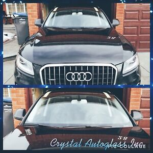CRACKED WINDSHIELD OR STONE CHIP REPAIR 9059219944