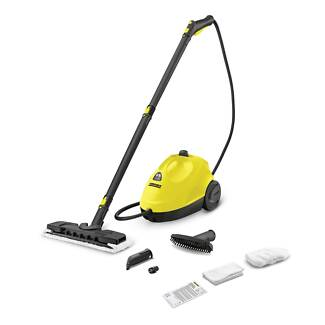 Near NEW! Karcher 1500W 3.2 Bar Steam Cleaner SC2
