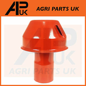 Air Pre Cleaner Filter Short Massey Ferguson 35,135,140,240,250 Hood Hat Tractor