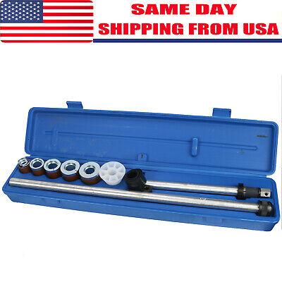 Universal Camshaft Bearing Tool Installation & Removal Kit 1.1 25