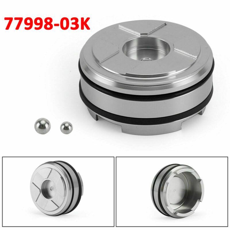 """1 x 77998-03k Transmission 4l60e 1-2 or 3-4 Accumulator Piston Kit (.310"""" Pin)"""