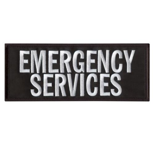 Emergency Services Large XL 10