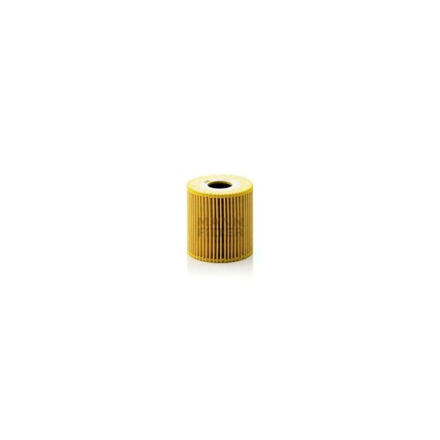 From Jul 97 MANN Oil Filter Insert Service Engine Filtration Replacement Part